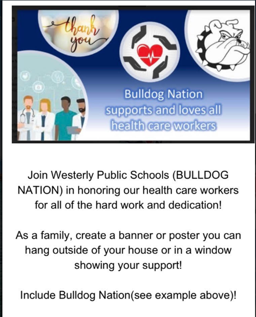 Bulldog Nation Support