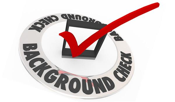 Background Check (BCI)